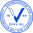 DNV GL blue small